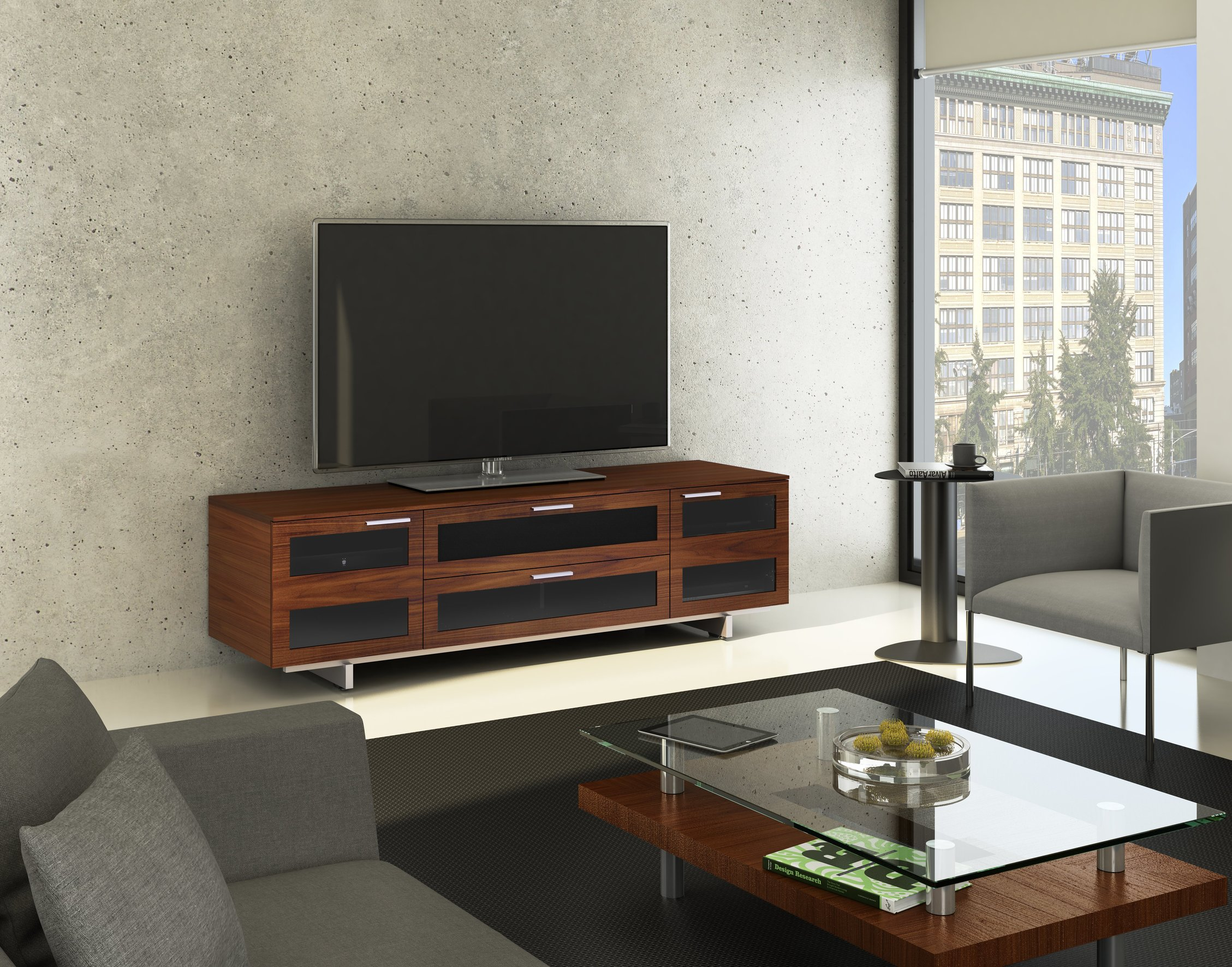 Bdi Furniture Owners Avs Home Theater Discussions And