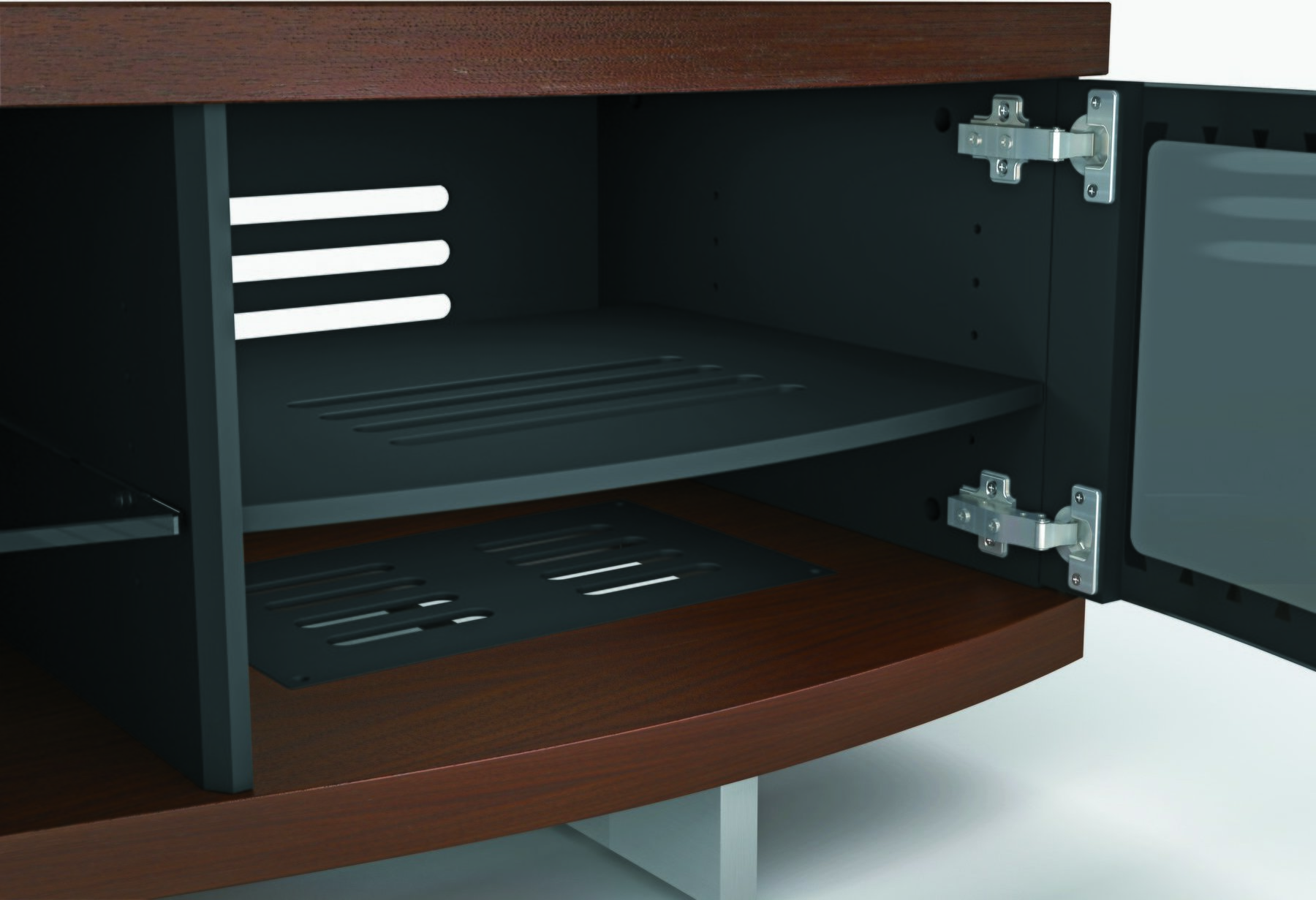 Tv Stands From Bdi At Contemporary Lifestyles Furniture