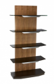 Elite Modern - Haven Bookshelf