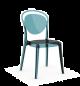 Calligaris - Parisienne Chair (CS1263)