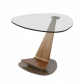 Elite Modern - Triplex End Table (2031E)