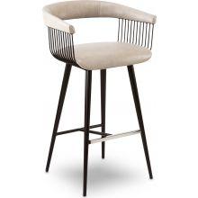 Elite Modern - Gianna Swivel Bar Stool (4051BS-30)