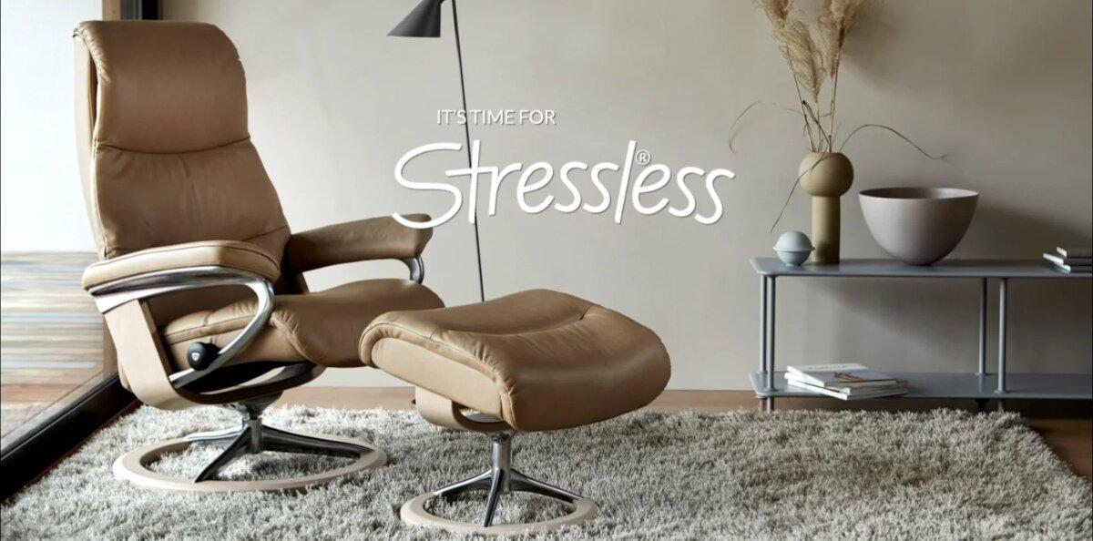 Stressless by Ekornes