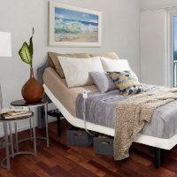 Browse our adjustable bed frames