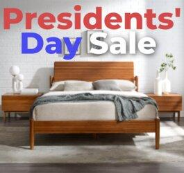 2021 Presidents' Day Sale