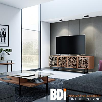 TV Consoles from BDI