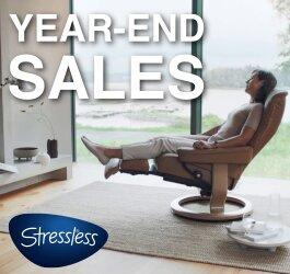 2020 Year-End Sales