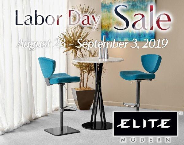 Elite Modern Labor Day Sale 2019 - 20% Off