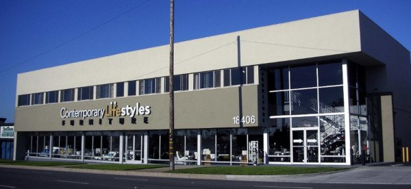 Showroom in Torrance